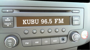 CarRadio